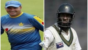 Mohammad Yousuf calls for Mickey Arthur's sacking post humiliating India defeat