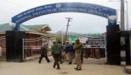 Pak based group hacks NIT Srinagar website, posts anti-India messages