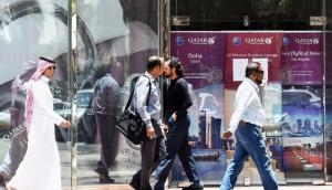 Gulf in the doldrums: Qatar in the dock