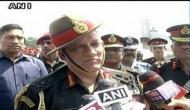 CPI (M) slams Army Chief over Kashmir human shield row