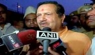 RSS leader urges Muslims to quit meat during Ramadan