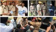 J-K Police turns helping hand to needy during Ramadan