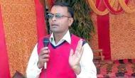 आगरा: भाजपा नेता की गोली मारकर हत्या, आरोपी को भीड़ ने पीट-पीटकर मारा
