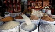 Plastic rice being sold in Haldwani markts