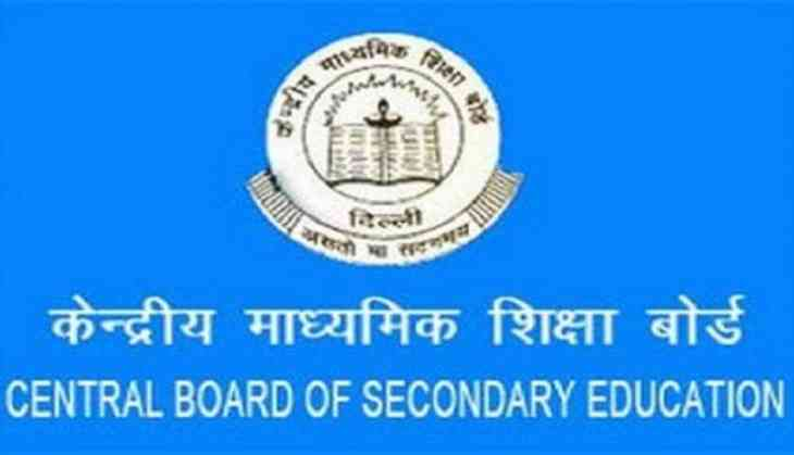 CBSE denies Class 12 Accountancy paper leaked on Social Media