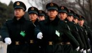 भारत की सख़्ती पर बौख़लाए चीन ने कहा- 'भारतीय सेना को खदेड़ेंगे'