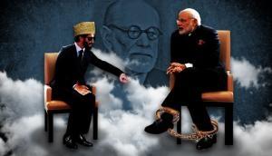 'I met Modi'... Interpreting a Kashmiri neta's dream
