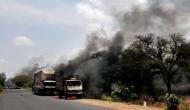 मध्य प्रदेश: बालाघाट में पटाखा फैक्ट्री में धमाका, 25 मज़दूरों की मौत