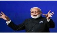 There's been a record jump in FDI: PM Modi