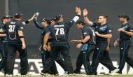 Mitchell Santner returns to New Zealand ODI squad against India