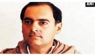 Rajiv Gandhi statue demolition: Four arrested, main accused absconding
