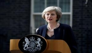 Britain: May to form government with DUP