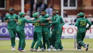 Pakistan face Proteas in must-win Champions Trophy match
