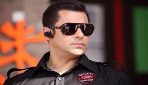 Salman Khan's Bodyguard 2 shelved?