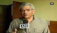Kovind vs Meira: Opposition to mount fight against BJP, says Yechury