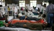 UP: 200 people fall ill after eating at a marriage party