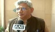 Yechury questions govt's inaction despite intelligence inputs