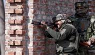 अनंतनाग में एनकाउंटर, एक आतंकवादी मारा गया
