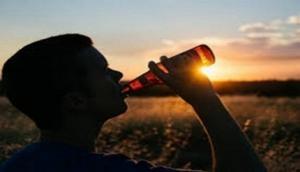 Binge drinking associated with diabetes risk in women