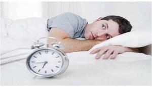 Sleep apnea, insomnia combo makes depression more likely