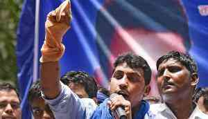 Bhim Army chief Ravan arrested, police say friends gave away his whereabouts