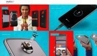 बोनस Jio 4G डाटा और ब्याज मुक्त EMI के साथ लॉन्च हुआ Moto Z2 Play