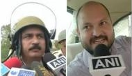 MP farmers' protest: Mandsaur collector, police chief removed