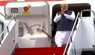 PM Modi arrives in Astana to attend SCO summit