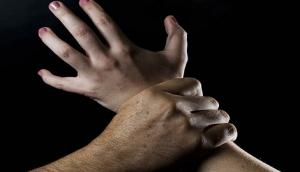 Rape victims can suffer 'involuntary paralysis' during attack