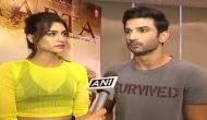 SSR, Kriti Sanon open up about their unexplainable 'Raabta'
