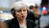 British Cabinet supports draft Brexit deal: Theresa May
