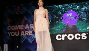 Gauhar Khan makes to sexiest Asian list for fourth consecutive time