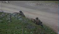 उत्तर से दक्षिण तक आतंकी हमलों से हिला कश्मीर, 24 घंटे में 13 जवान ज़ख़्मी