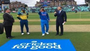 चैंपियंस ट्रॉफी: श्रीलंका ने टीम इंडिया को 7 विकेट से दी करारी शिकस्त