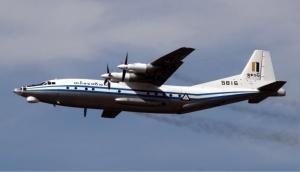म्यांमार के लापता विमान का मलबा अंडमान में मिला, सागर में तैरते मिले शव