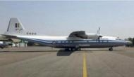 10 bodies recovered from Myanmar plane crash