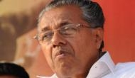 Intelligence reports suggested that BJP might carry out attacks: Kerala CM