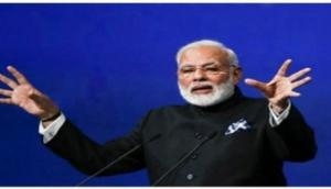 No country questioned surgical strikes, says Modi