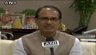MP CM launches 'Single Click Pension Delivery' scheme
