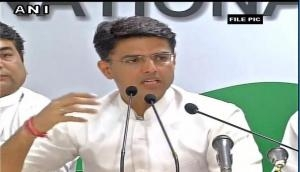 Congress Party in Mandsaur to express solidarity with farmers, says Sachin Pilot
