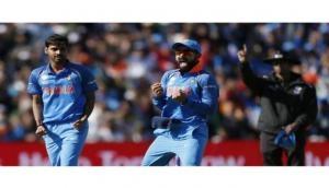 India vs Australia: धोनी के घर में कोहली के पास T20 सिरीज़ में बढ़त का मौका