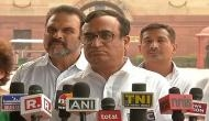 Congress' Ajay Makan demands fresh DUSU polls after technical glitches in EVM