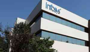 Infosys to establish innovation hub in Texas and hire 500 American graduates from the State