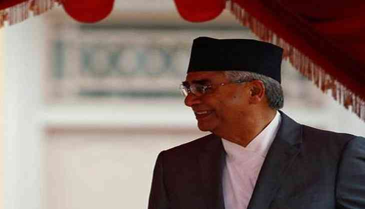 Nepal PM stresses need for amending constitution