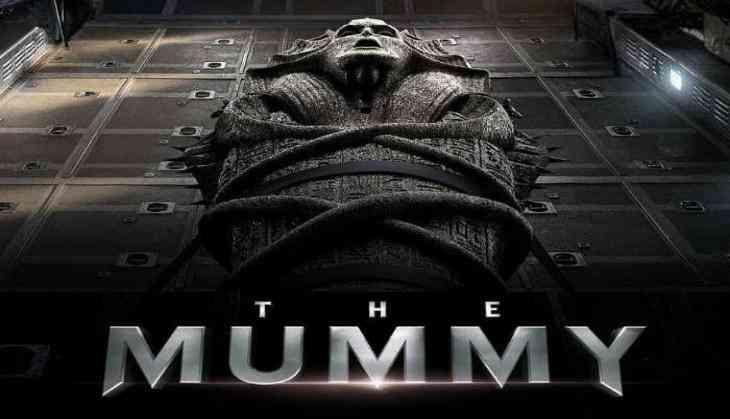 The Mummy movie review: The weirdest superhero origin story ever told