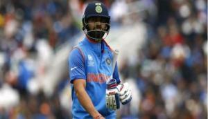 Virat Kohli leapfrogs de Villiers, Warner at top of ODI Rankings