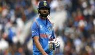 बेंगलुरु वनडेः तीन गलतियों ने कोहली को बनाया 'मैच का मुजरिम'