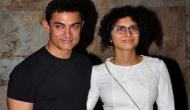 Aamir Khan and wife diagnosed with Swine flu