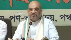 Amit Shah to inaugurate 'Modi fest' in Raipur today