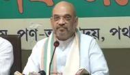 Lynching cases higher under Congress regime: Amit Shah